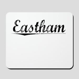 Eastham, Vintage Mousepad
