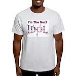 GET OUR LATEST IDOL SHIRT<br>Idol Ash Grey T-Shirt