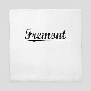 Fremont, Vintage Queen Duvet
