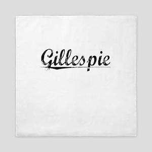 Gillespie, Vintage Queen Duvet