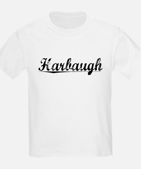 Harbaugh, Vintage T-Shirt