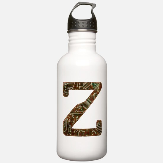 Z Circuit Water Bottle
