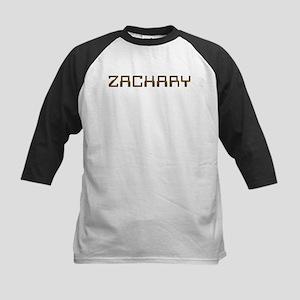 Zachary Circuit Kids Baseball Jersey
