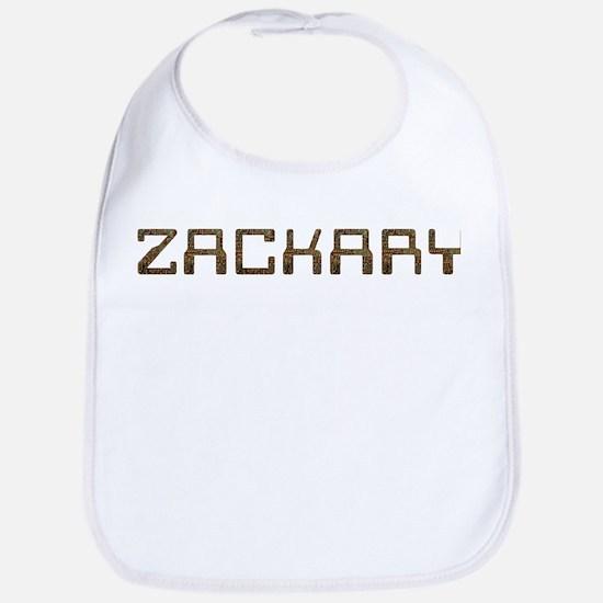 Zackary Circuit Bib