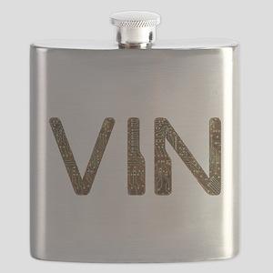 Vin Circuit Flask