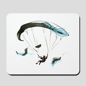 Paraglider Mousepad