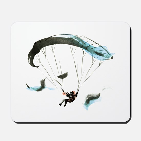 Paraglider Mousepad