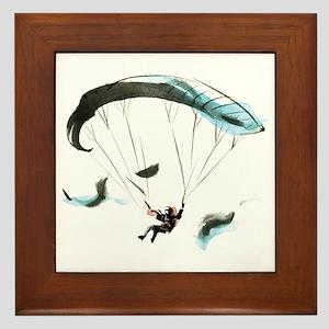 Paraglider Framed Tile