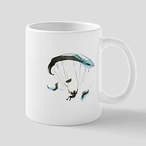 Paraglider Mug