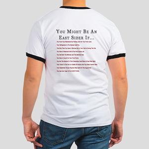 ES (property of) T-Shirt