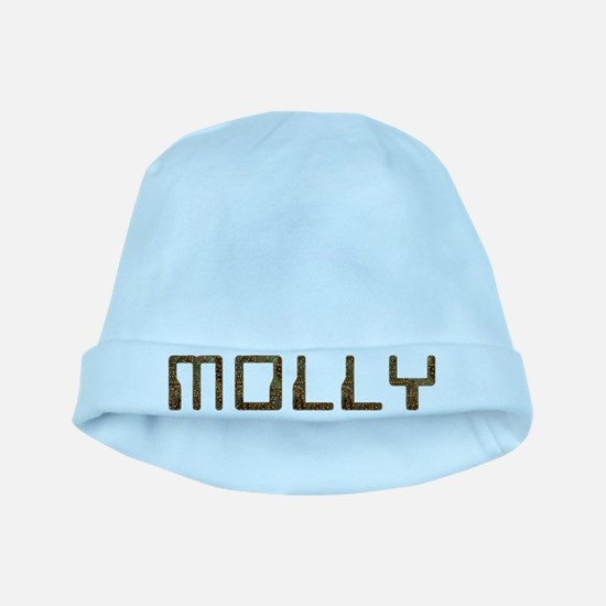 Molly Circuit baby hat