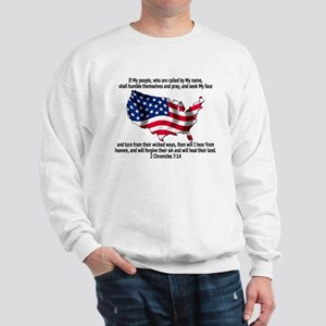 If My people! Sweatshirt