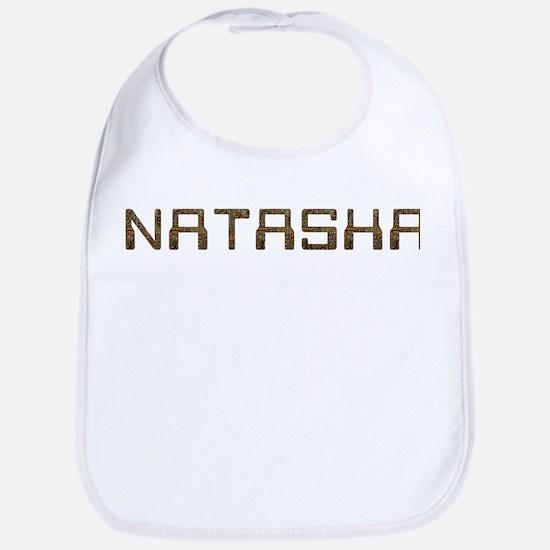 Natasha Circuit Bib