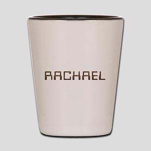 Rachael Circuit Shot Glass