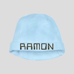 Ramon Circuit baby hat