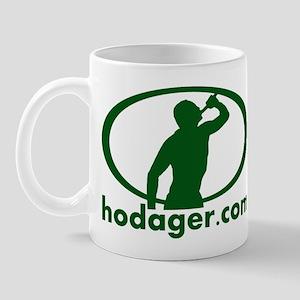 Hodager Mug