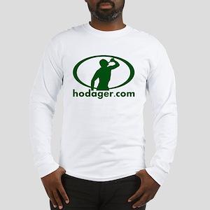 Hodager Long Sleeve T-Shirt