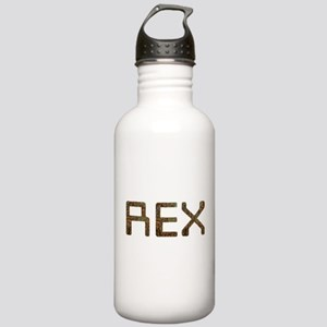 Rex Circuit Stainless Water Bottle 1.0L