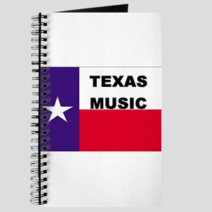 Texas Music Journal