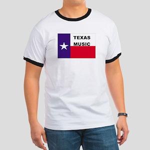 Texas Music Ringer T