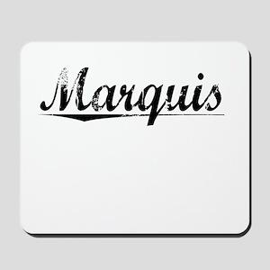 Marquis, Vintage Mousepad