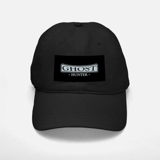 Ghost Hunter Baseball Hat