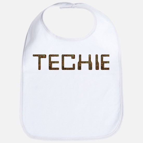Techie Circuit Bib