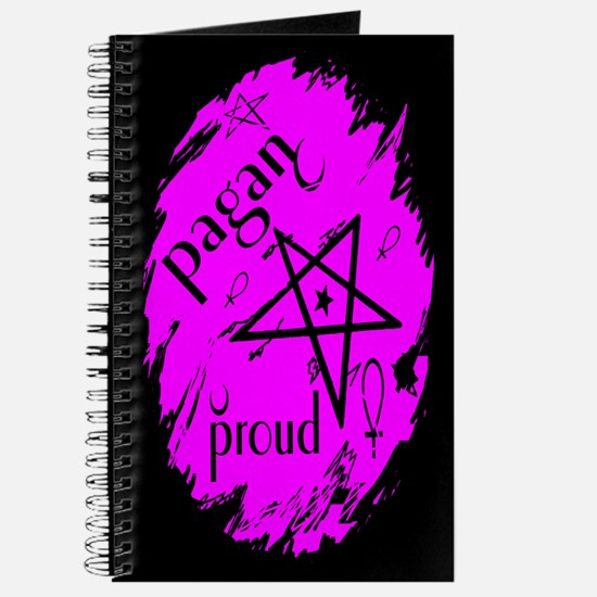 Proud Pagan Journal