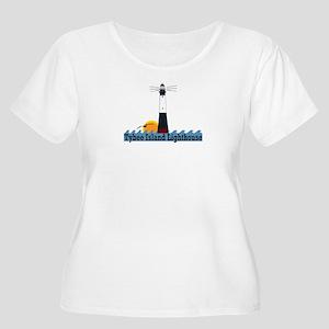 tttt Plus Size T-Shirt