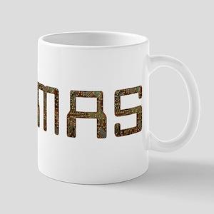 Thomas Circuit Mug