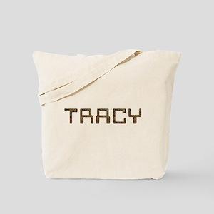 Tracy Circuit Tote Bag