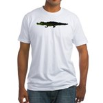 Caiman Fitted T-Shirt