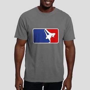 BreakdanceLeague Mens Comfort Colors Shirt