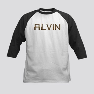 Alvin Circuit Kids Baseball Jersey