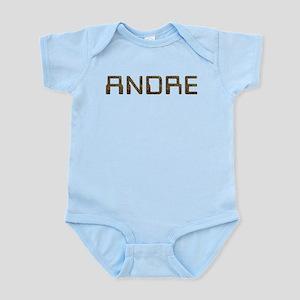 Andre Circuit Infant Bodysuit
