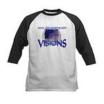 Visions Kids Baseball Jersey