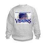 Visions Kids Sweatshirt