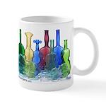 Violin Bottles Photo #1 Mug