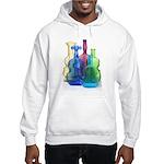 Violin Bottles Photo #3 Hooded Sweatshirt