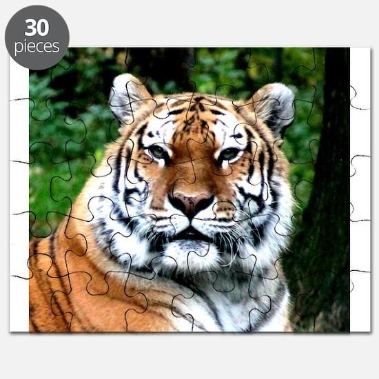 MAJESTIC TIGER Puzzle