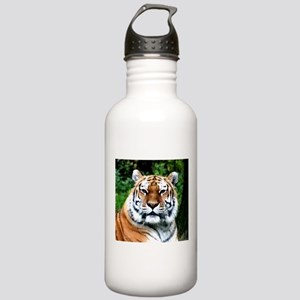 MAJESTIC TIGER Stainless Water Bottle 1.0L