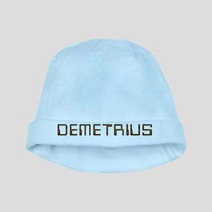 Demetrius Circuit baby hat