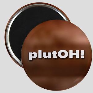 plutOH! Magnet