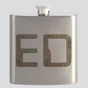 Ed Circuit Flask