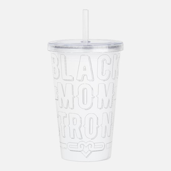 Cool First mothers day Acrylic Double-wall Tumbler