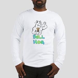 Bell Hog Long Sleeve T-Shirt