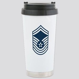 USAF-CMSgt-Old-Blue Mugs