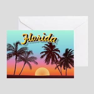 Sunshine State Greeting Card