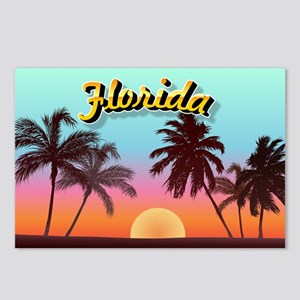 Sunshine State Postcards (Package of 8)