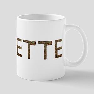 Geekette Circuit Mug